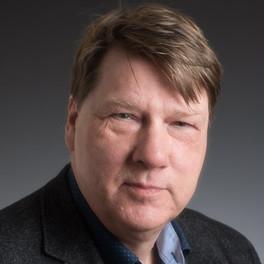 Roger Strömberg, PhD