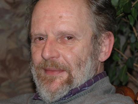 Professor Sergei Nikolaevich Mikhailov