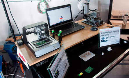 9-Venture-13-Maker-Lab-Circuit-Borad-and