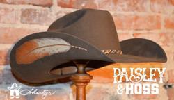 Shorty's Custom Hat