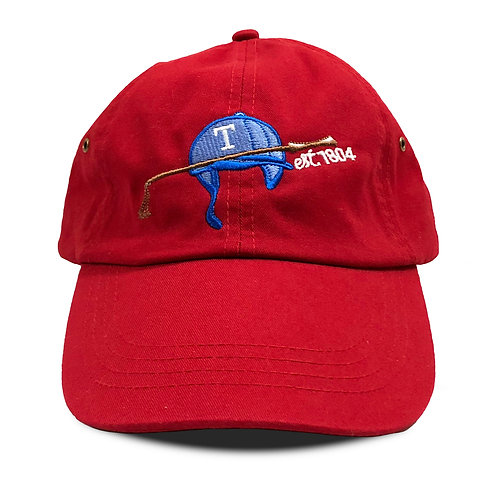 The Crop Classic Hat