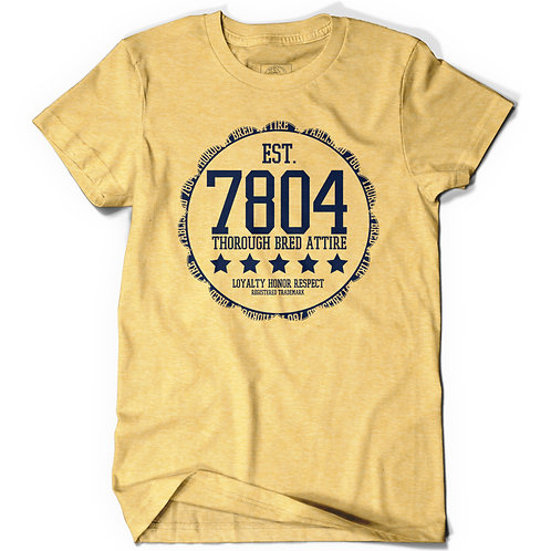 The 7804 Seal T-Shirt