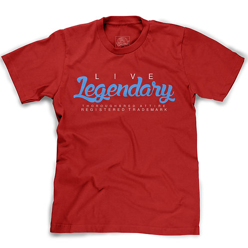 The Live Legendary T-Shirt