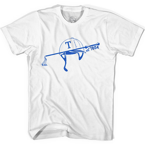 The Crop Hat T-Shirt
