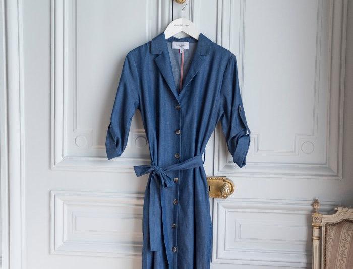 La robe Juliette