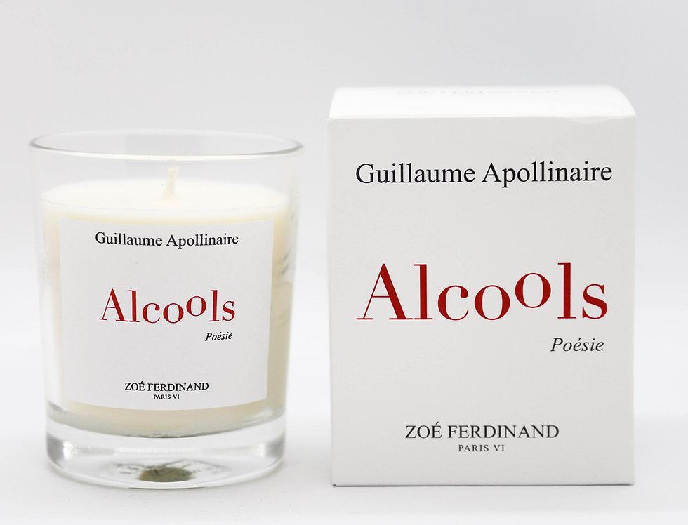 Bougie Alcools
