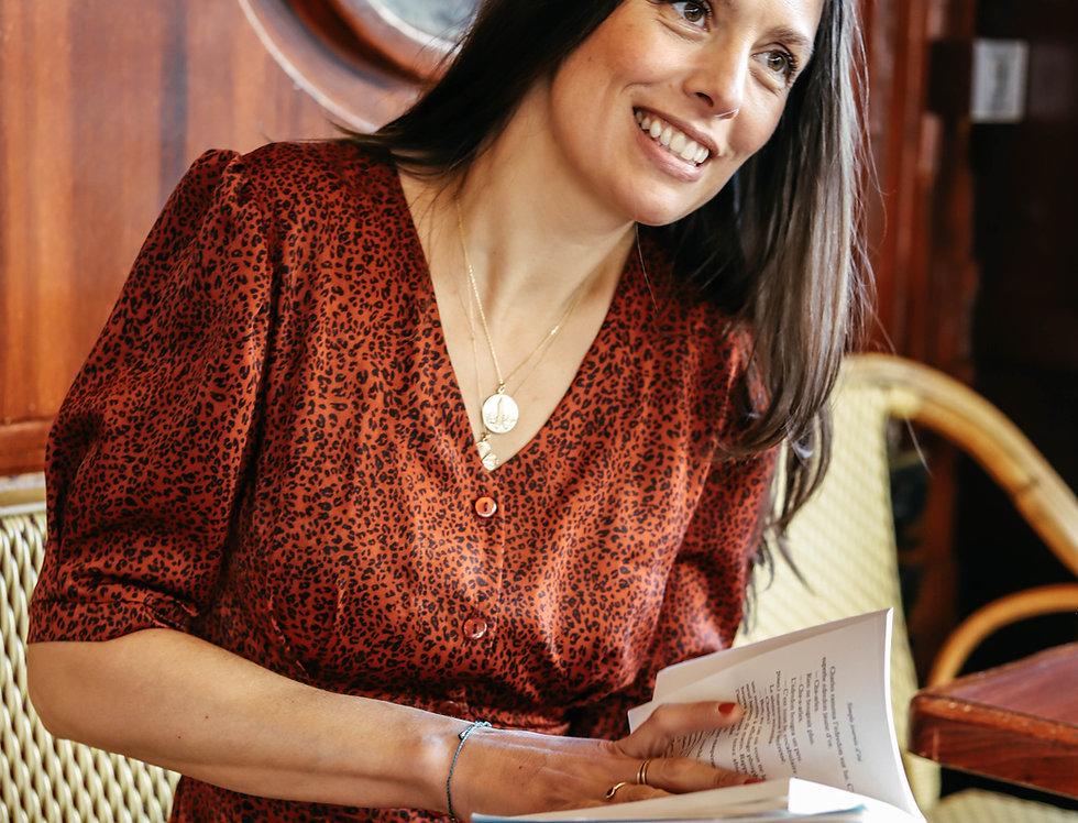 Robe Jacqueline