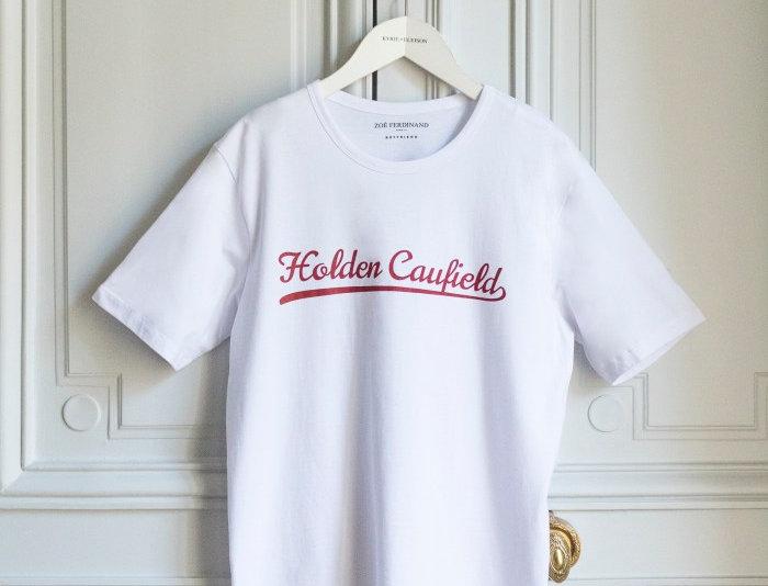 Holden Caufield – Homme