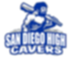 SDHS Cavers Logo.png