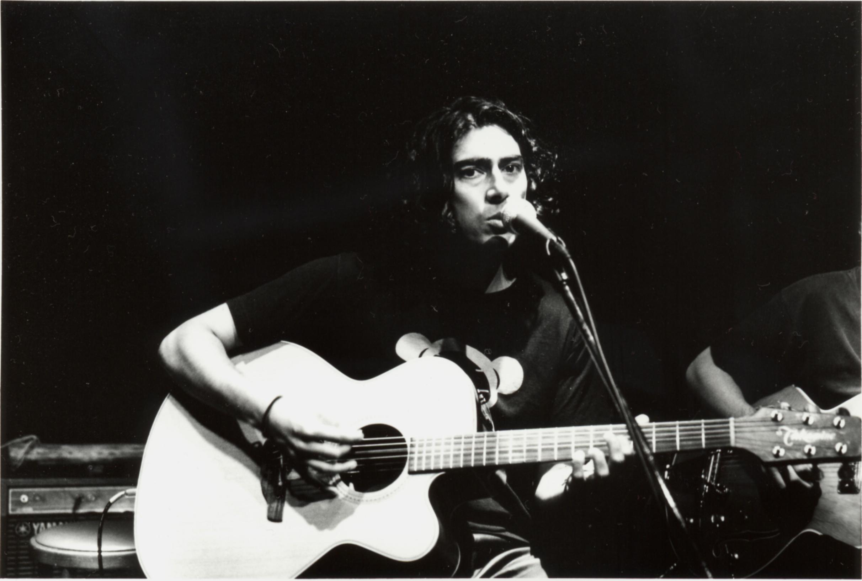 Raj Ramayya in Concert
