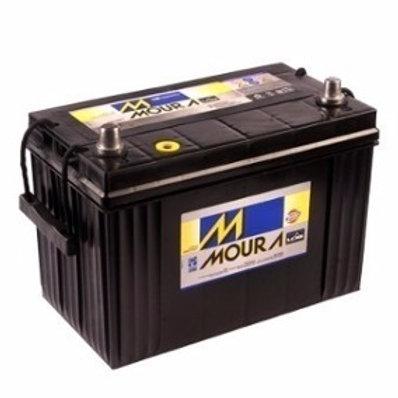 Bateria Moura 80Ah - M80RD/E