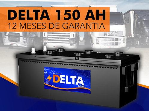 Bateria Delta 150Ah