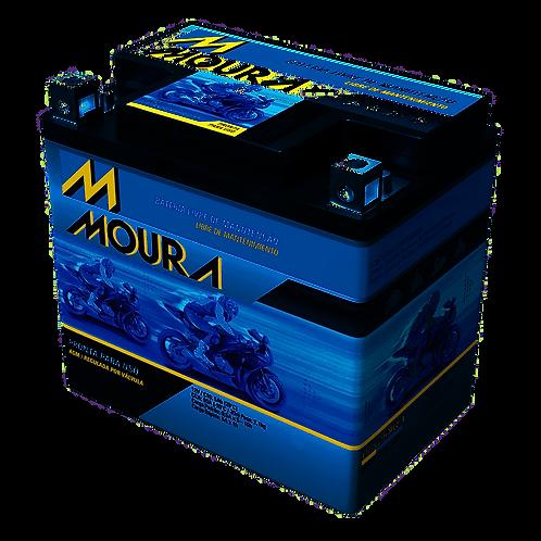 Bateria Moto Moura MA5-D 5Ah
