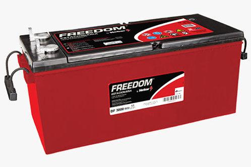Bateria Freedom DF3000