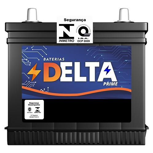 Bateria Delta 52Ah Selada CIVIC