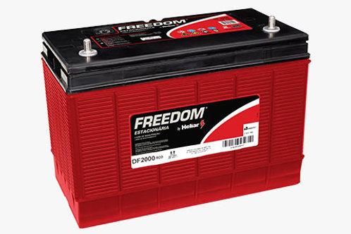 Bateria Freedom DF2000