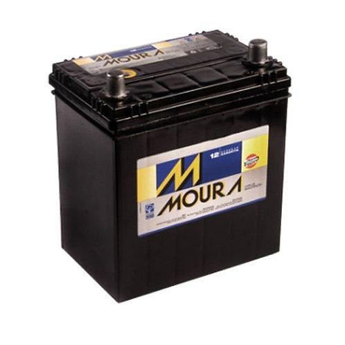 Bateria Moura 40Ah - M40SR