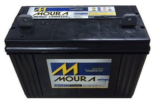 Bateria Moura Nobreak 12MN105 105Ah 12v
