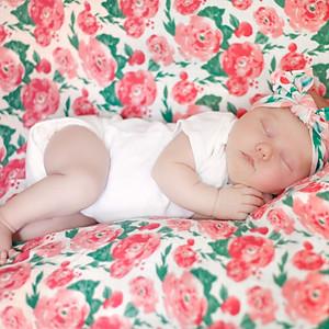 Skylar - Newborn
