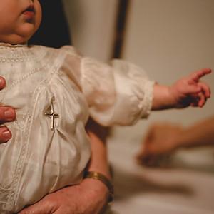 Elizabeth Baptism