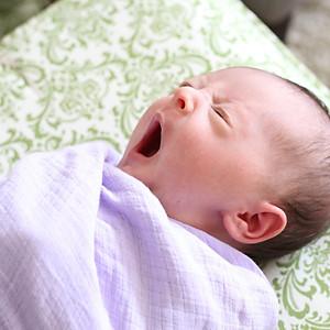 Nadia - Newborn