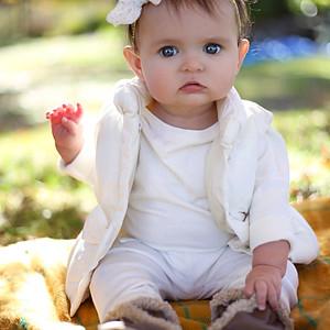 Nadia - 6 Months