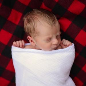 Liam - Newborn