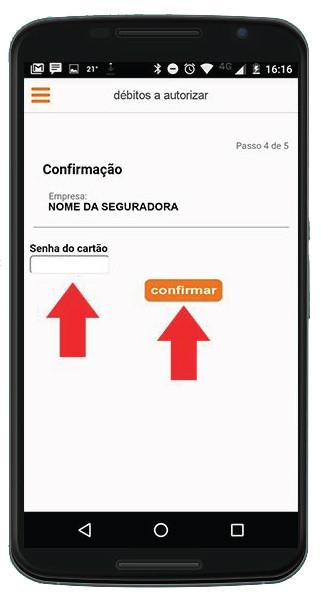 Itau app 7
