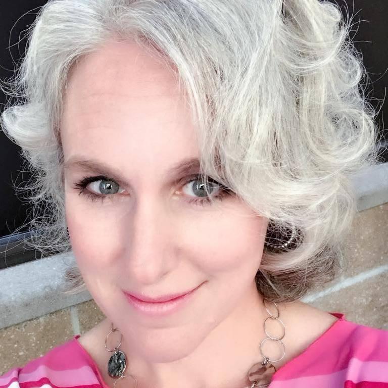 Rebecca Wildeboer, Events Coordinator