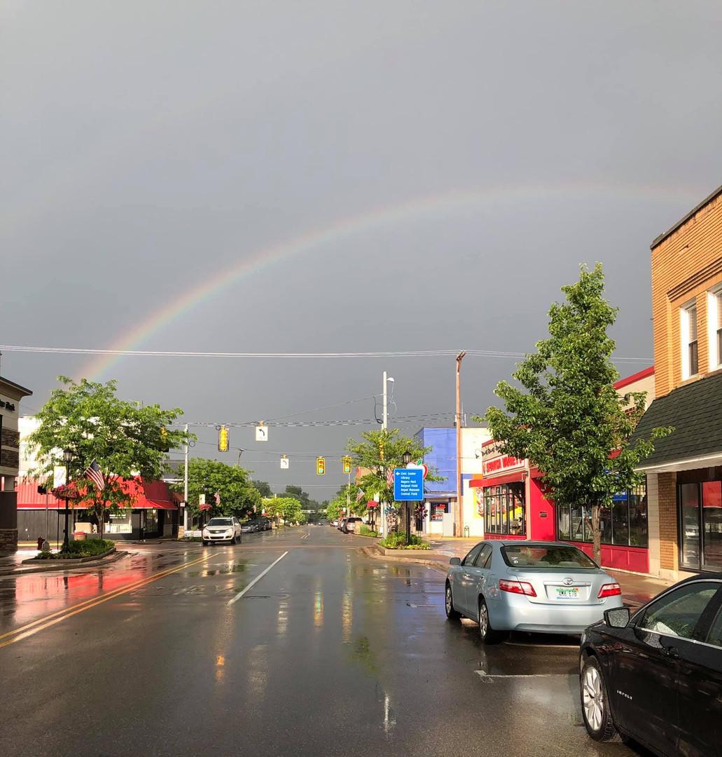 Rainbow over downtown.jpg