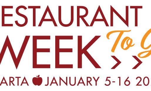 Sparta Restaurant TO GO Week!        Jan 5-16, 2021