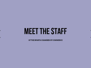 Meet The Staff!