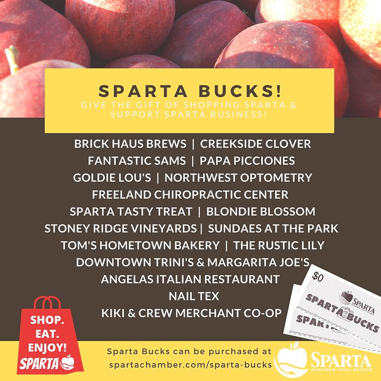 Sparta Bucks merchants updated 9-24-20.p
