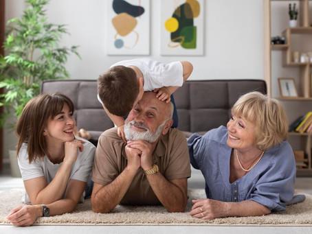 Por que envelhecer, de fato, tem ganhado um novo significado?