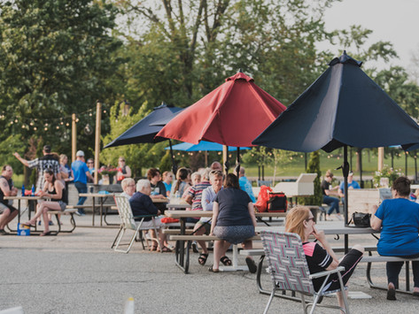Thursdays on the Square begin May 6th