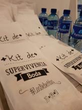 Kits de Survivor