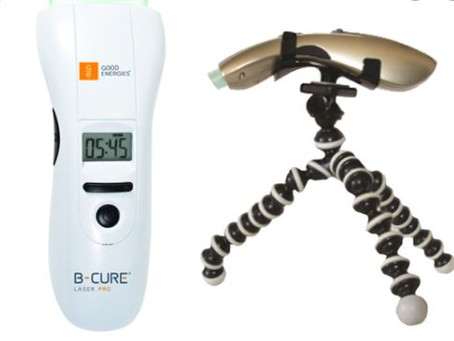 B- Cure Laser pro