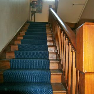 Rimu Staircase