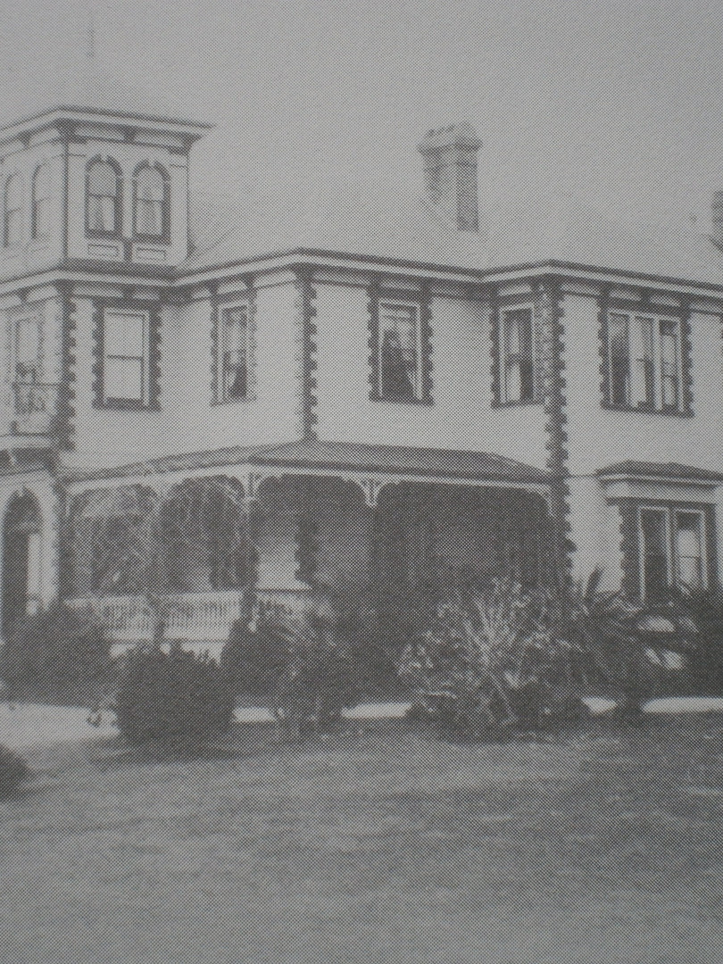 Duart House 031.JPG