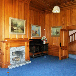 Panel Room