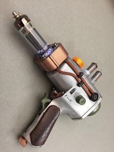 Cathode Raygun