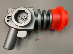 Lego Raygun 2