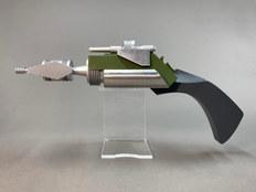 Klingon Disruptor