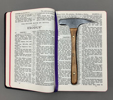 Andy's Bible