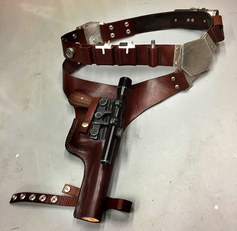 Han Solo Holster