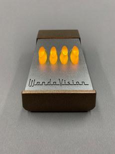 Mind Stone Remote