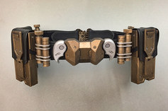 Batman Arkham Knight Belt