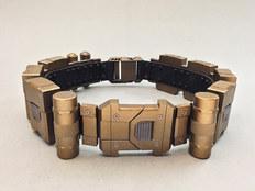 Batman Concept Belt