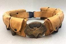 Batman Old-School Belt