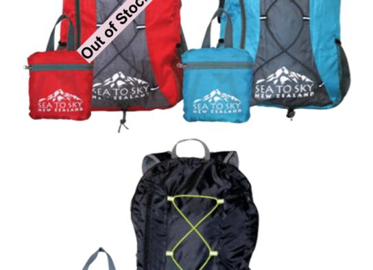 Pocket Backpack